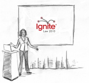 Ignite Law: Produced by LexThink & InsideLegal