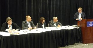 Working With the Legal Media Panel