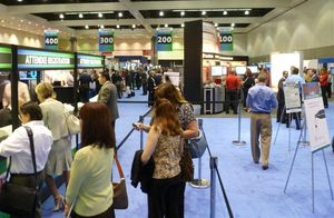 Day One 10:30am - Attendee Registration & Exhibit Hall