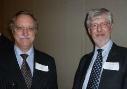 Steven Whitaker (Senior Courts of England and Wales) & Chris Dale (e-Disclosure Information Project)