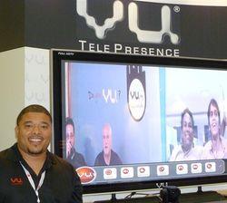 Vu TelePresence