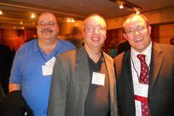 Jim Calloway, Dennis Kennedy, Tom Mighell