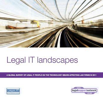 LegalITLandscapes