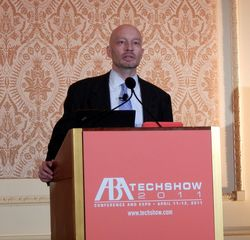 ABA TECHSHOW Chair, Paul Unger