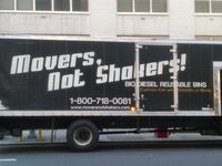 Moversnotshakers