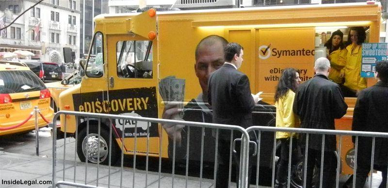 LTNY13 Symantec eDiscovery Cab