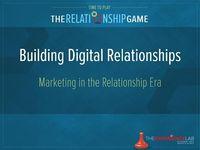 John Simpson on Building Digital Relationships