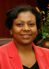 Natalie Kelly, 2014 ABA TECHSHOW Chair