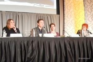 LegalTech NY Keynote Panel