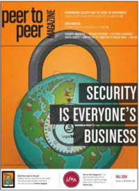 ILTA's Peer to Peer Magazine