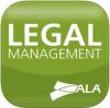 ALA Legal Management Magazine.