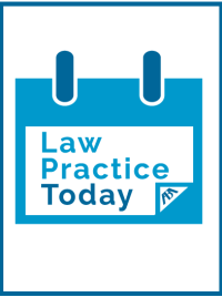 ABA Law Practice Today