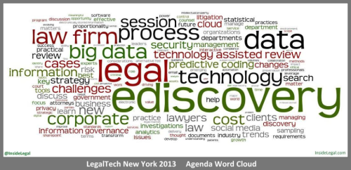 LTNY 2013 Agenda Word Cloud_InsideLegal