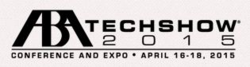 ABA TECHSHOW 2015