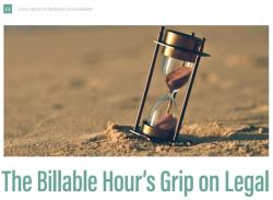 Toc billable hour
